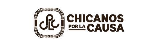 Logo: Chicanos por la Causa