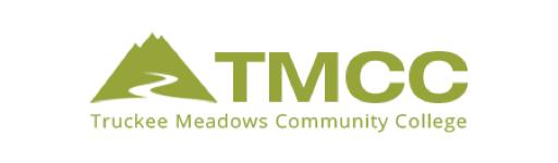 Logo: Truckee Meadows Community College
